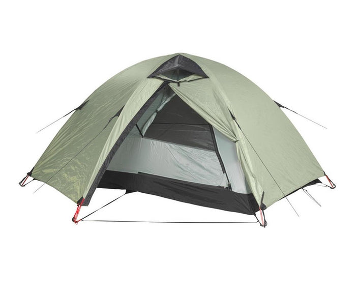 WE I-EXPLORE TENT 2 PERSON WINTER EUCALYPT