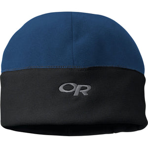 OUTDOOR RESEARCH WINTERTREK HAT BLUE
