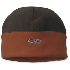 OUTDOOR RESEARCH WINTERTREK HAT BROWN