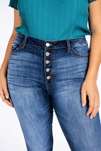 Load image into Gallery viewer, Plus Size Curvy Fit Jeans - KanCan