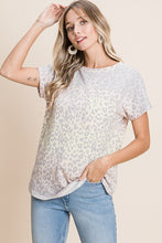 Load image into Gallery viewer, Leopard Print T-Shirt