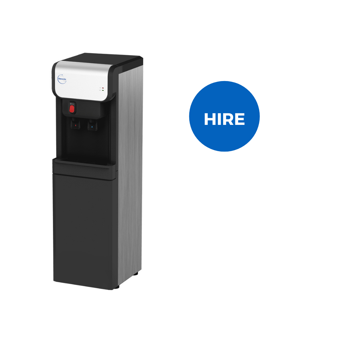 Urbane Series Mains Connected Water Dispenser - Monthly Hire