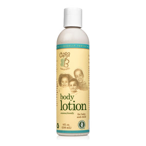 Natural Body Lotion for Baby/Toddler