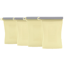 Load image into Gallery viewer, Bundled Reusable Breastmilk Storage Bags Everly