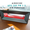 Airocide APS-200 PM2.5 Air Purifier