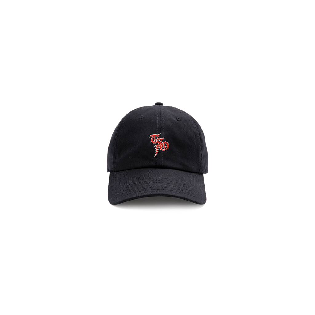 TSO Dad Hat (Black)