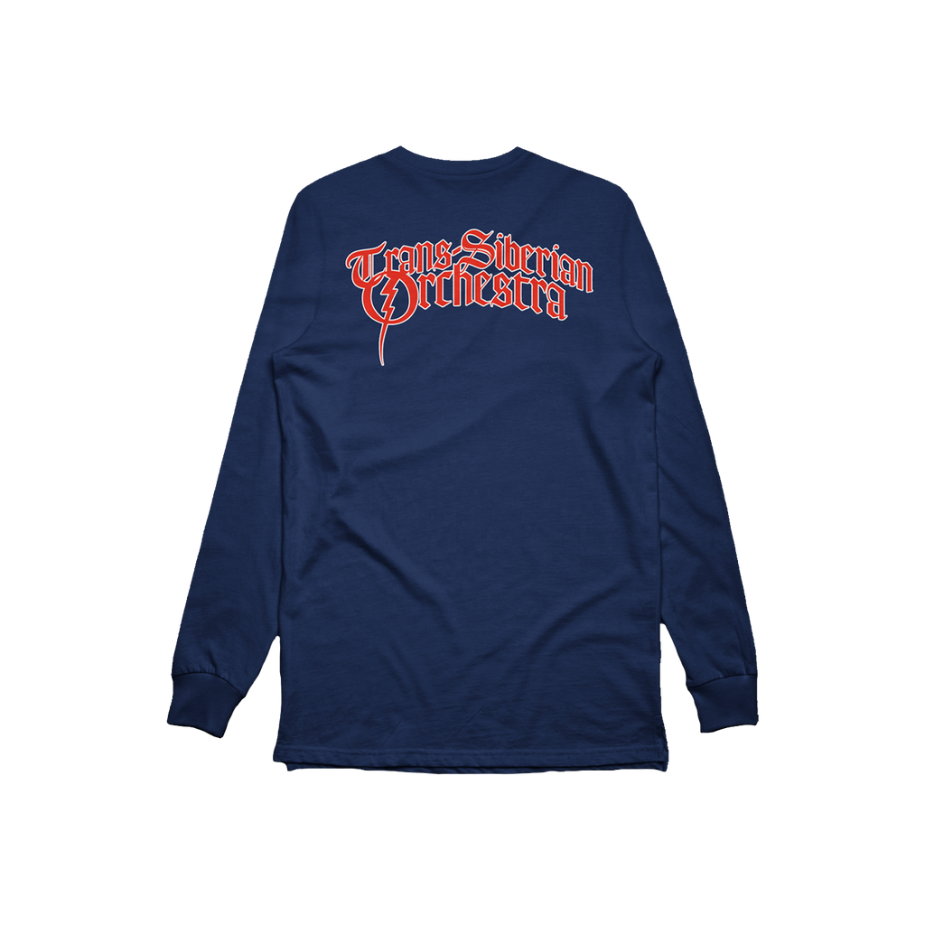 TSO Lightning Logo Long Sleeve