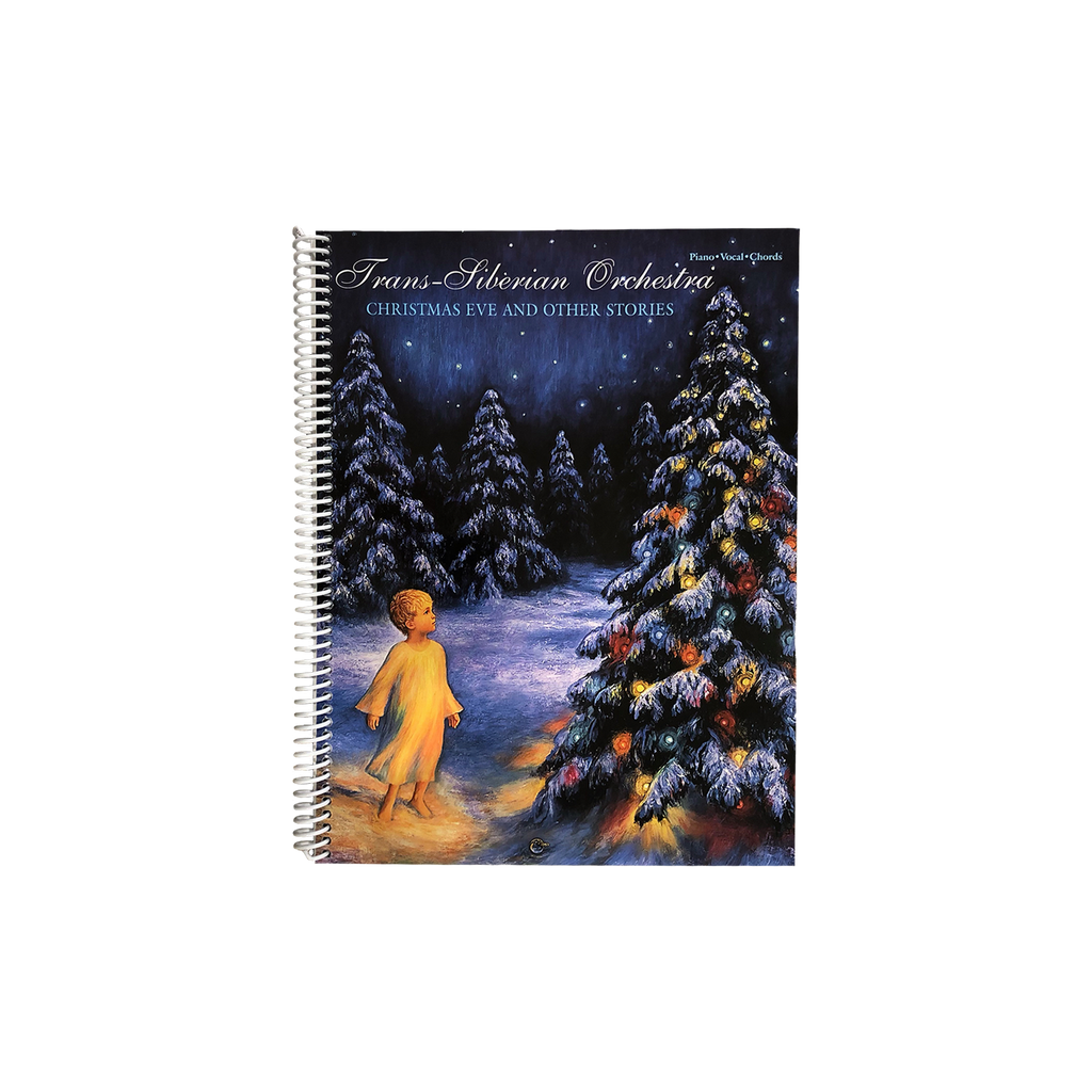 Christmas Eve and Other Stories: Songbook