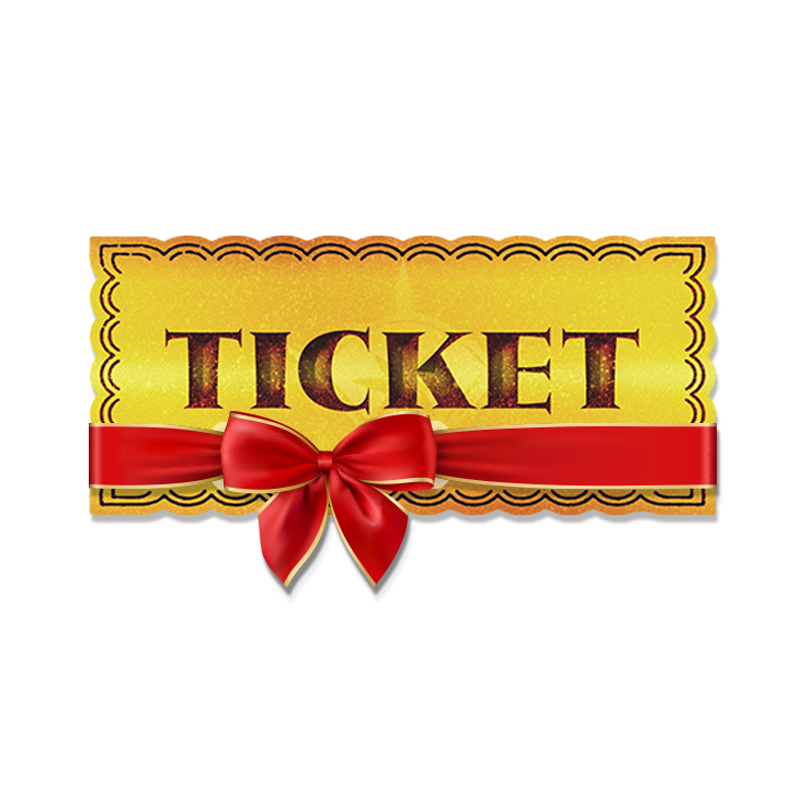 Stream Access Gift Ticket