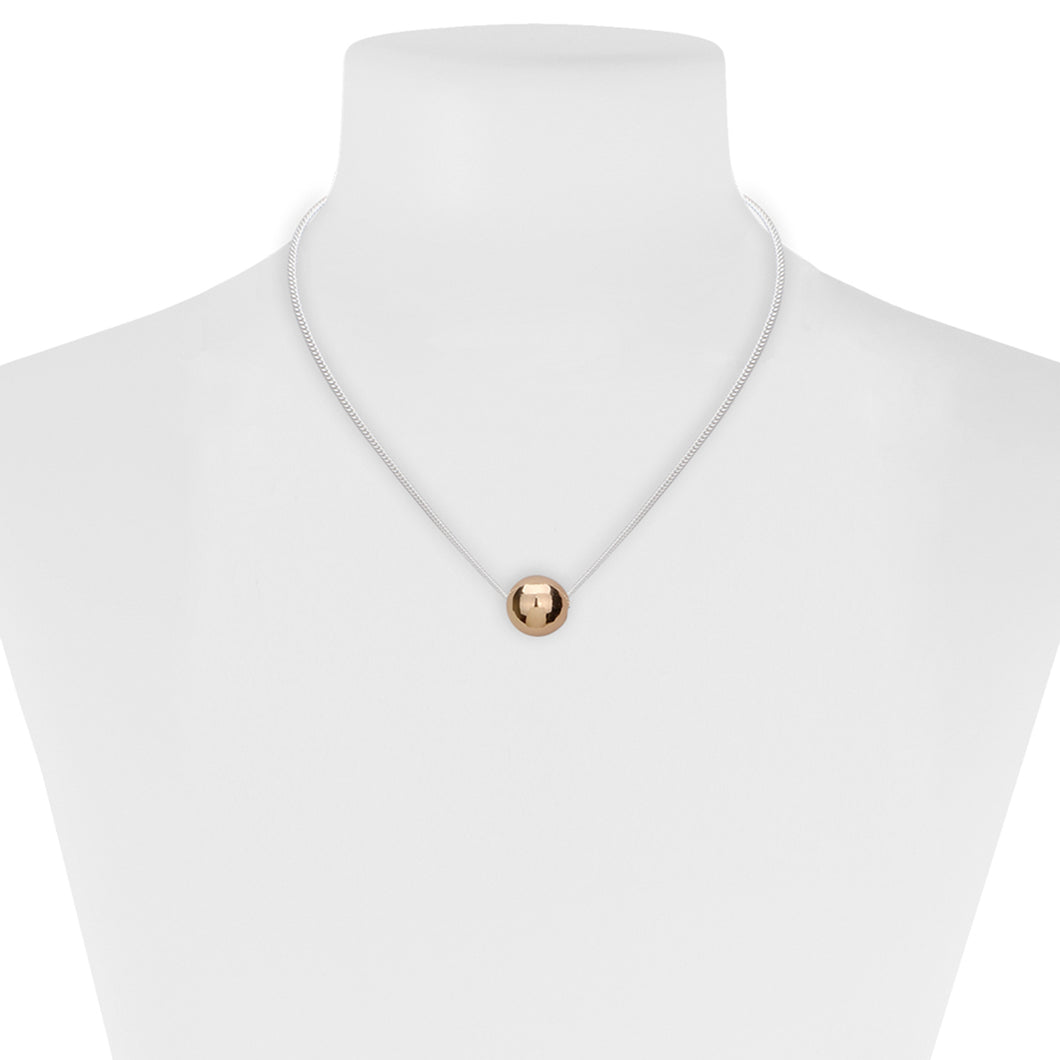 COLLIER.NECKLACE 1101-GLD