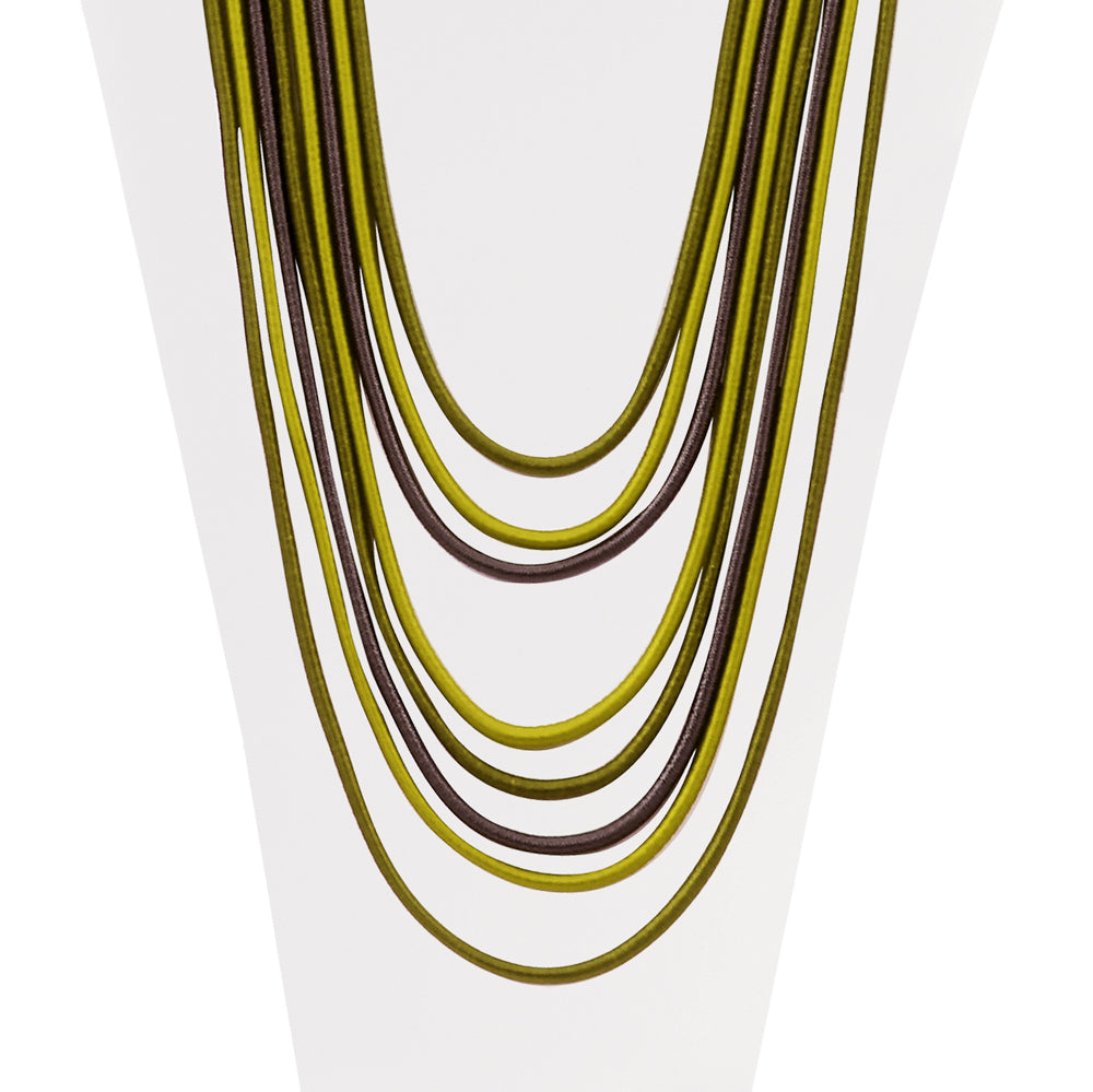 COLLIER.NECKLACE 1273-OLV