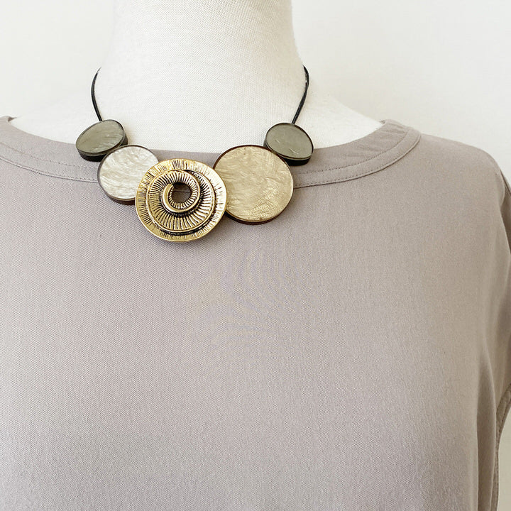COLLIER.NECKLACE 1400-BGE