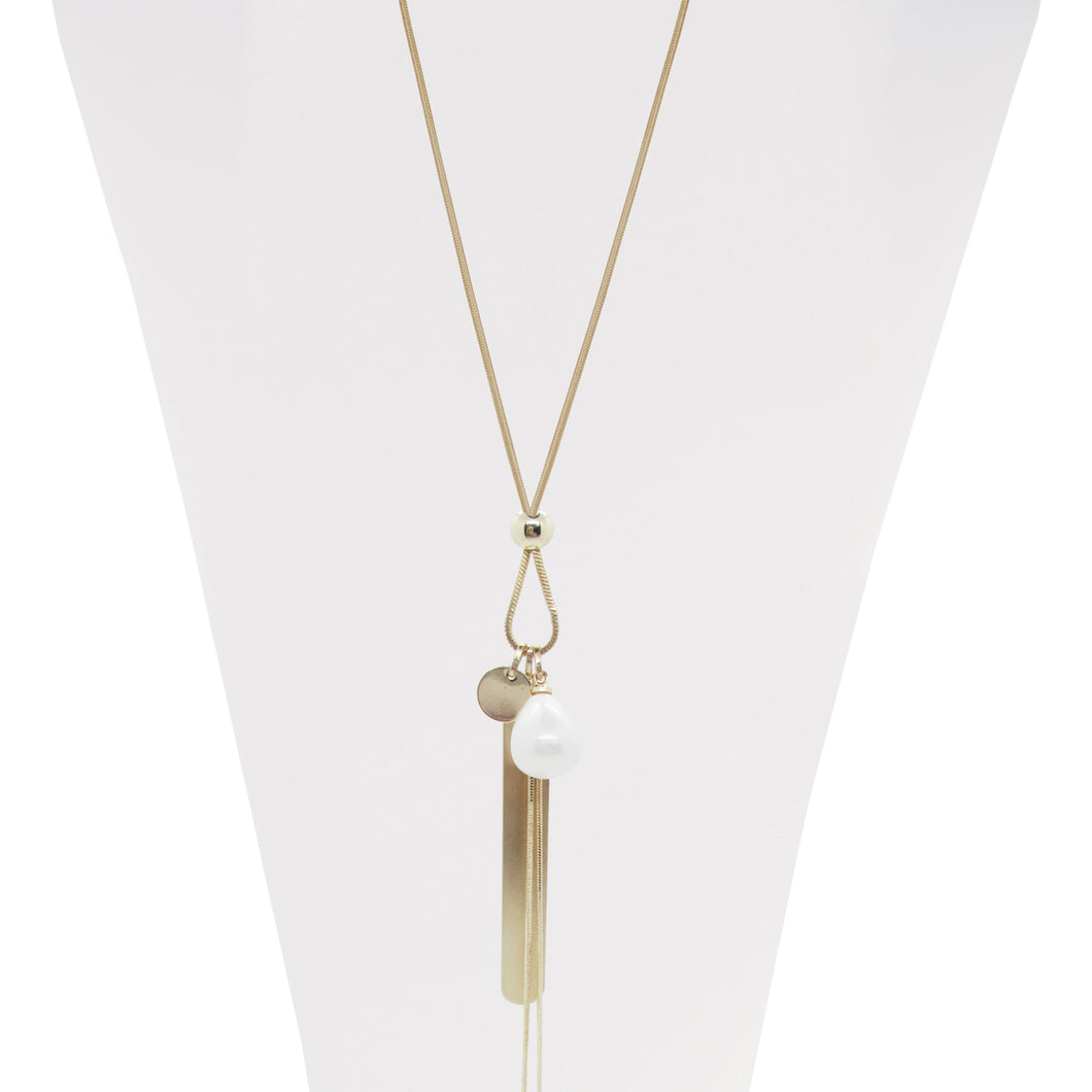 COLLIER.NECKLACE 1413-GLD