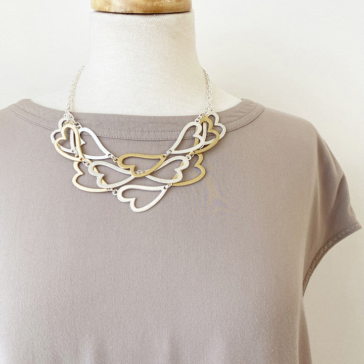 COLLIER.NECKLACE 1424-MXG