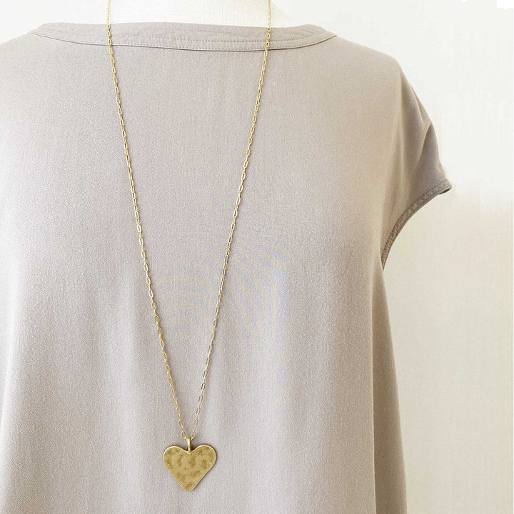 COLLIER.NECKLACE 1427-GLD