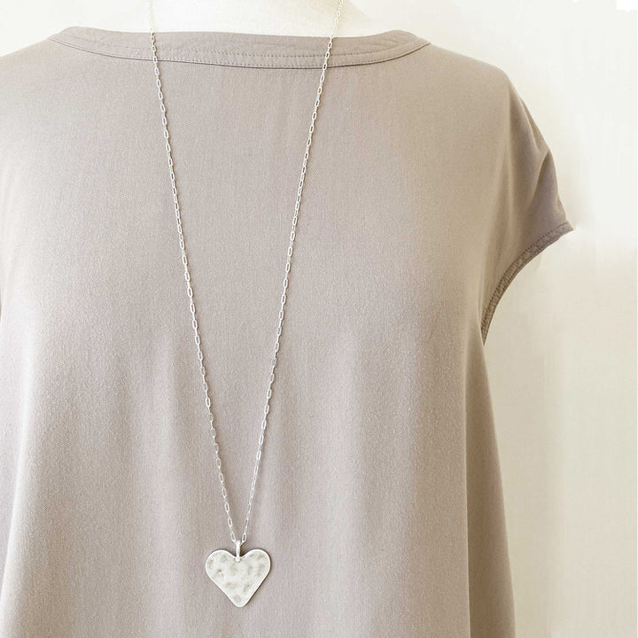 COLLIER.NECKLACE 1427-SLV