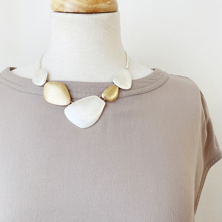 COLLIER.NECKLACE 1428-MXG