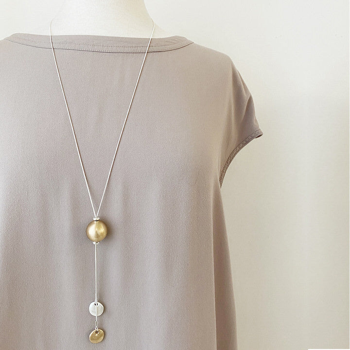 COLLIER.NECKLACE 1430-MXG
