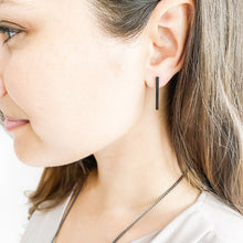 TÉLÉCHARGER.LOAD, BOUCLES D'OREILLES.EARRINGS 2213-BLK
