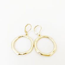 TÉLÉCHARGER.LOAD, BOUCLES D'OREILLES.EARRINGS 2223-GLD