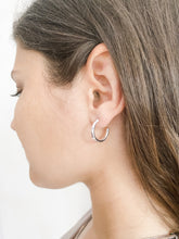 TÉLÉCHARGER.LOAD, BOUCLES D'OREILLES.EARRINGS 2341-SLV