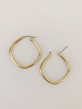TÉLÉCHARGER.LOAD, BOUCLES D'OREILLES.EARRINGS 2373-GLD-S