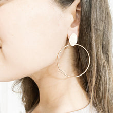 TÉLÉCHARGER.LOAD, BOUCLES D'OREILLES.EARRINGS 2408-SLV-M
