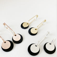 TÉLÉCHARGER.LOAD, BOUCLES D'OREILLES.EARRINGS 2418-SLV