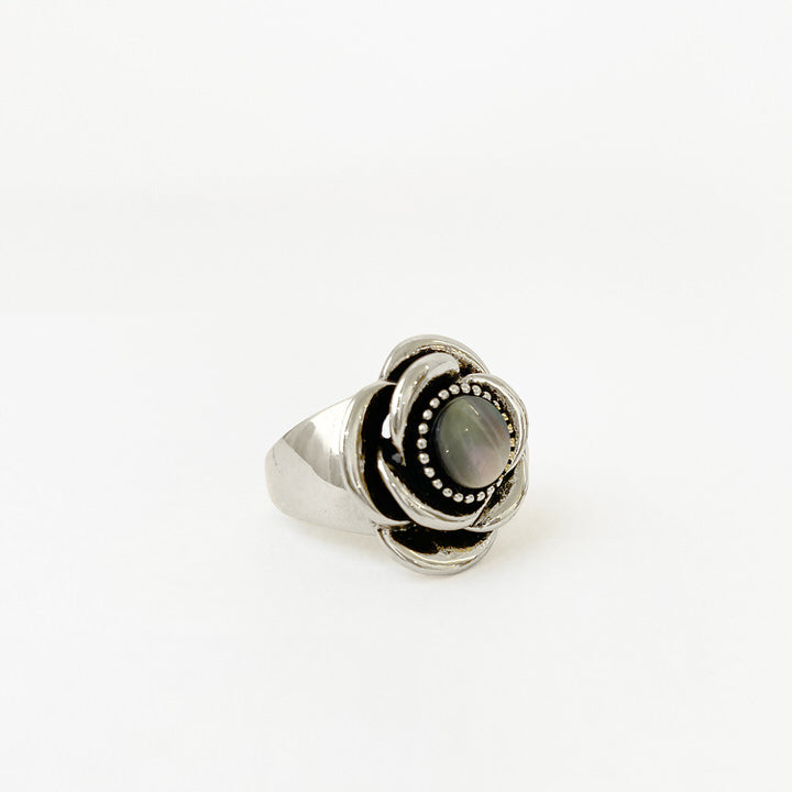 BAGUE.RING 4009-SLV