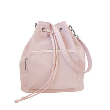TÉLÉCHARGER.LOAD, SAC 3 EN 1 . SAC À DOS/SAC À MAIN OU BANDOULIÈRE.GANSES AJUST. - ROSE | 3/1 NYLON BAG.BACKPACK/SHOULDER BAG/CROSSBODY.ADJUST STRAP - PINK