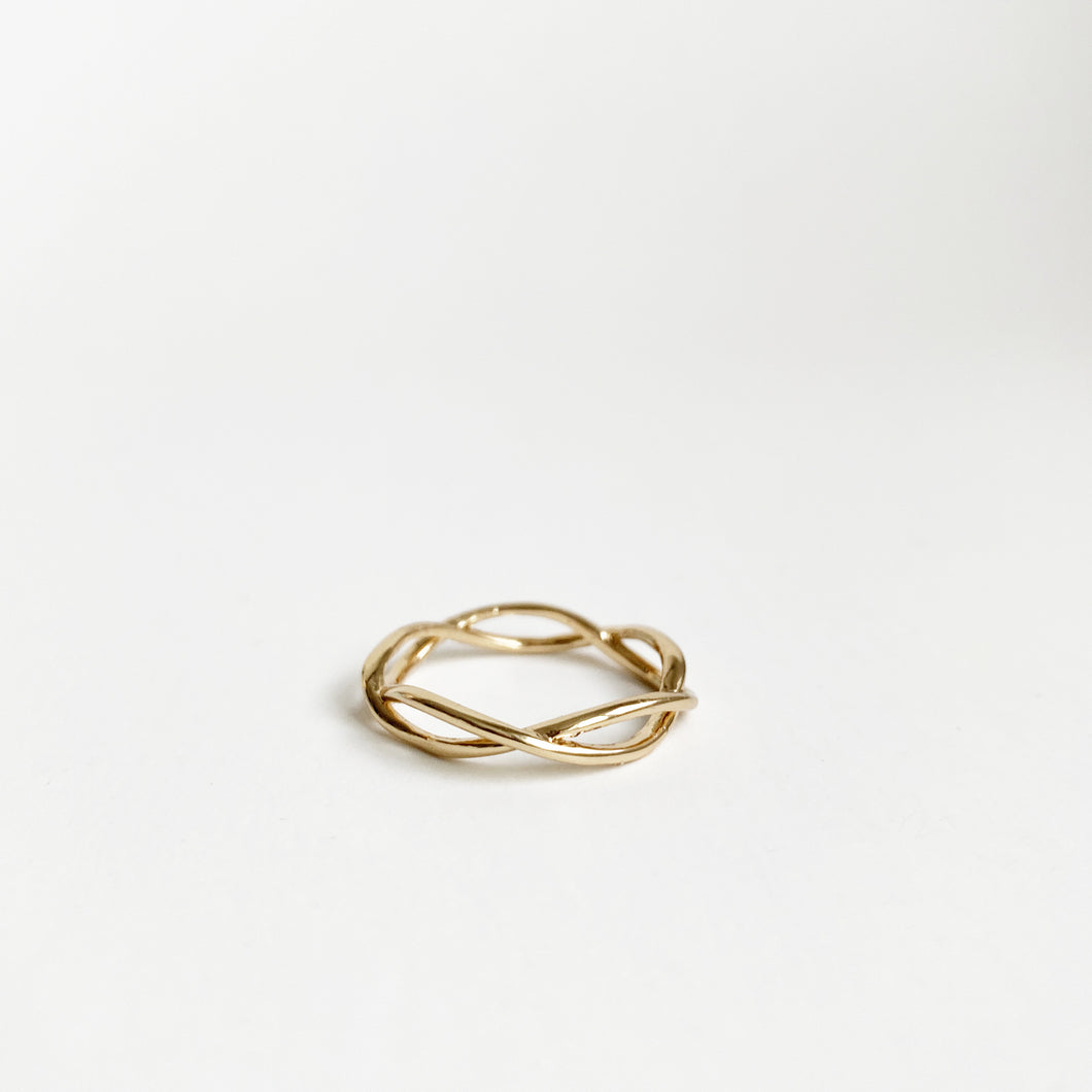 BAGUE.RING 4115-GLD