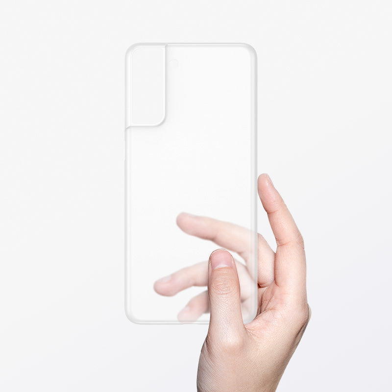 Thin Protective Case for Samsung Galaxy S21 / S21 Plus / S21 Ultra