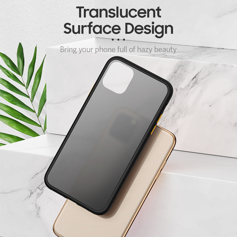 Mist case for iPhone 11/ iPhone XR