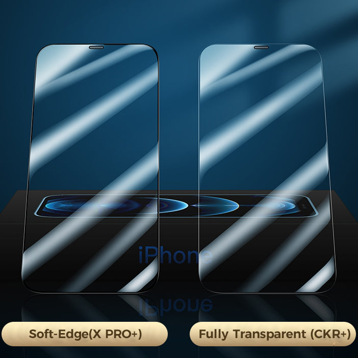 Accessory Glass 2 by Corning®丨CKR+ Screen protectors for iPhone 12