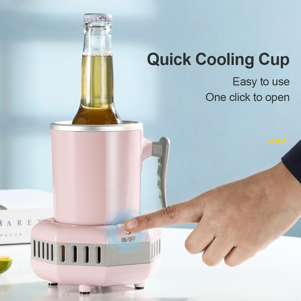 Classic 420ml Instant Cool Cup Holder | Better Bits 'n' Bobs