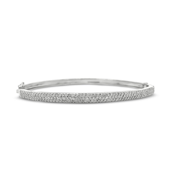 Pavee Bangle