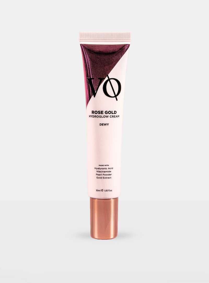 Rose Gold Hydroglow Cream