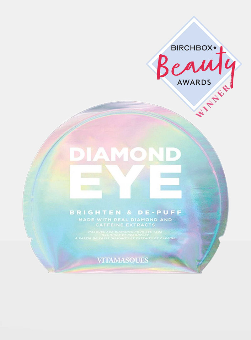 Diamond Eye Pads