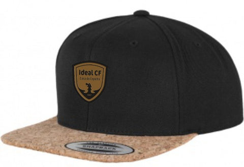 Ideal CF Snapback mit Patch (5903922135191)