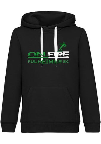 "Pulheim Hoody ""On Fire"" regular (5662881710231)"