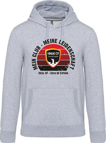 "Ideal CF Hoody ""Leidenschaft"" (5903912108183)"