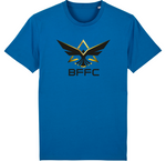 "Falcons Kinder T-Shirt ""schwarz-gold"""