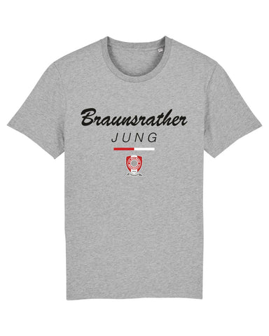 "Braunsrath Kinder T-Shirt ""Jung-Wappen"""