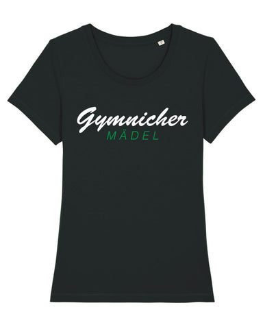 "Erfa Damen T-Shirt ""Gymnicher Mädel"""