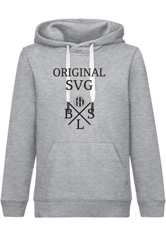 "SVG-BLS Hoody ""Original"" (5913032982679)"