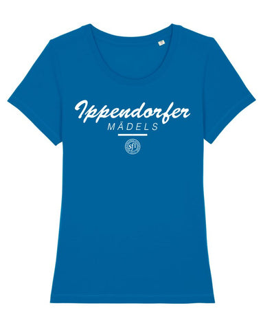 "SF Ippendorf Damen T-Shirt ""Mädels"""