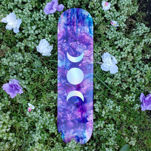Witchy Woman Skateboard