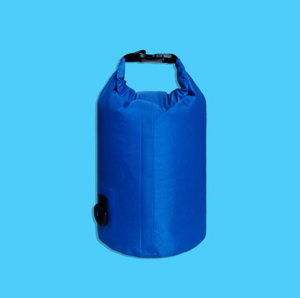 5L 藍色軟防水袋|5L Blue Waterproof Soft Drybag