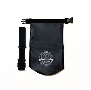 3L 黑色防水袋|3L Black waterproof bag