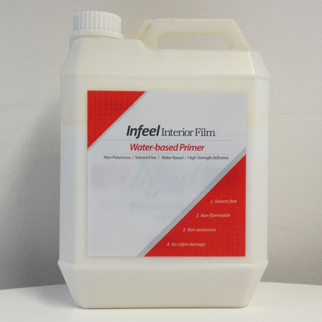 Infeel Interior Film Water-based Primer